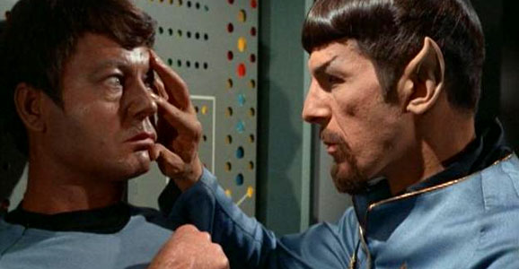mirror-spock